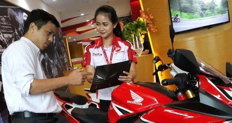 Cara Ajukan Kredit Motor Agar Disetujui Oleh Pihak Dealer