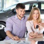 5 Keuntungan Mengambil Kredit Mobil Bagi Karyawan Baru